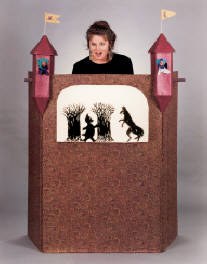 The Three Little Pigs and Other Tales Puppet Show